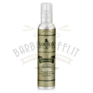 Gordon Daily Beard Cleanser Detergente per Barba 150 ml