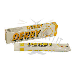 Derby Sapone da Barba in Tubo gusto Limone 100 ml