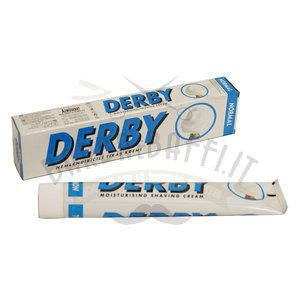 Derby Sapone da Barba in Tubo gusto Normal 100 ml