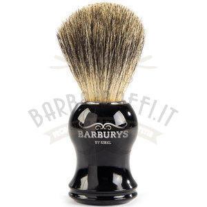 Barburys Pennello da Barba Pure Badger 0000606