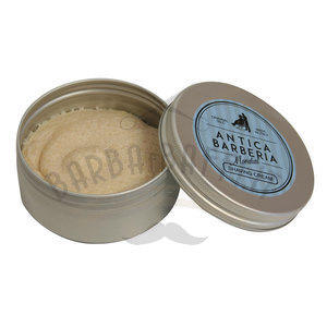 Antica Barberia Crema da Barba Solida Original Talc 150 ml