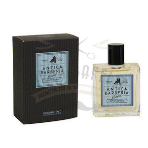 Antica Barberia After Shave Original Talc 100 ml