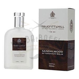 After Shave Balm Sandalwood Truefitt & Hill 100 ml Dopobarba e Fermasangue Truefitt & Hill