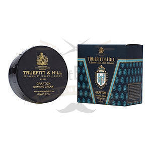 Crema da Barba in Ciotola Grafton Truefitt & Hill 190 gr