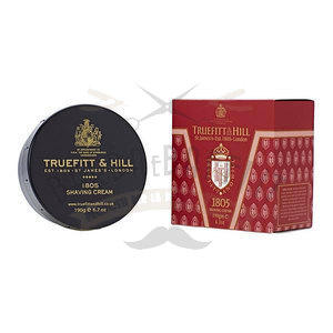 Crema da Barba in Ciotola St. James 1805 Truefitt & Hill 190 gr
