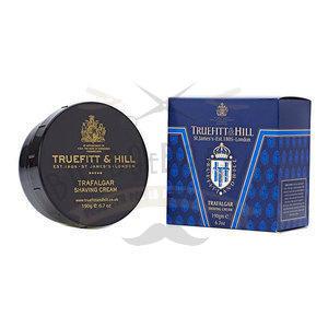 Crema da Barba in Ciotola Trafalgar Truefitt & Hill 190 gr