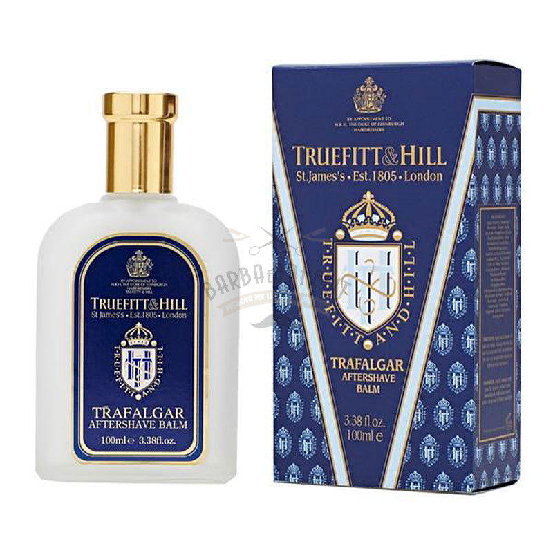 After Shave Balm Trafalgar Truefitt & Hill 100 ml