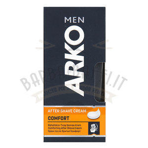 Crema Dopobarba Comfort Arko 50 ml