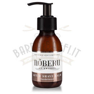 After Shave Balm Noberu Sandalwood 125 ml