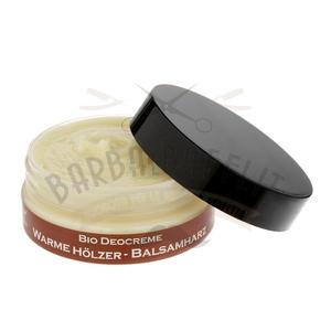 Crema Deodorante Biologica Meisner Tremonia Balsamico 75 ml