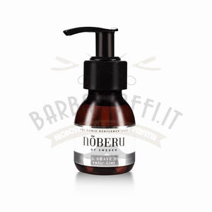 Pre Shave Oil Noberu Amber Lime 60 ml
