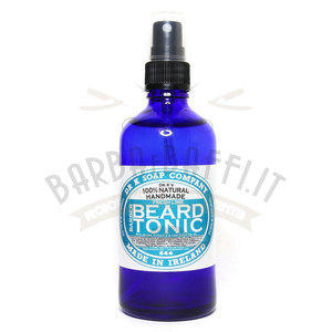Dr. K Beard Tonic Fresh Lime 100 ml