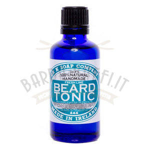 Dr. K Beard Tonic Fresh Lime 50 ml
