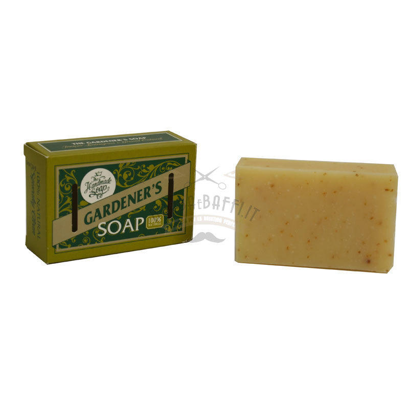 Saponetta Gardener's Soap The Handmade Soap 160 gr