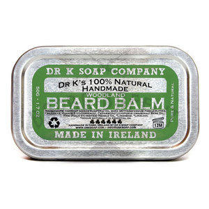 Dr. K Beard Balm Woodland 50 ml