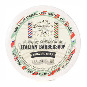 Le Pere Lucien Italian Shaving Soap 125 ml