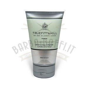Truefitt & Hill Shaving Cream Unscented 100 ml