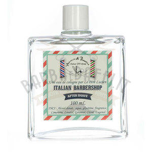 Le Pere Lucien Italian After Shave Lotion 100 ml
