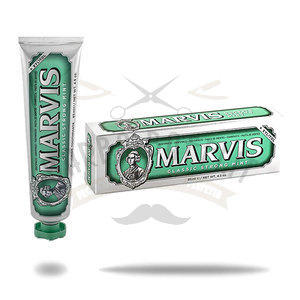 Dentifricio Marvis Classic Strong Mint 85 ml