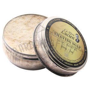 Le Pere Lucien Sapone da Barba Oud Santal 200 gr