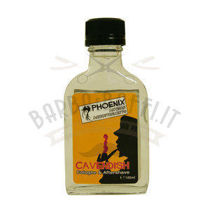 Dopobarba Liquido Cavendish Phoenix Artisan 100 ml