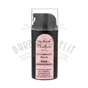 After Shave Balm Bio Meissner Pink Grapefruit 100 ml