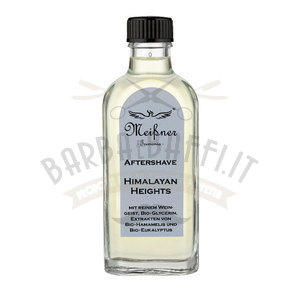 After Shave Liquido Bio Meissner Fragranza Himalayan Heights 100 ml