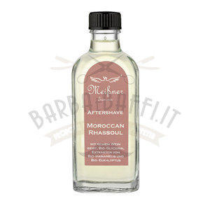 After Shave Liquido Bio Meissner Fragranza Moroccan Rhassoul 100 ml