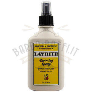 Layrite Grooming Spray 200 ml.