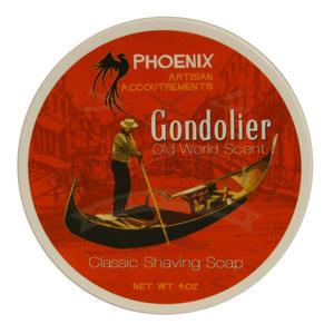 Artisan Sapone da Barba Gondolier 114 gr