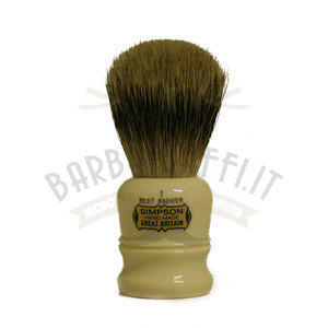 Pennello da Barba Duke D1 Best Badger Simpsons