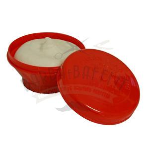 Crema da Barba alla Mandorla Tradizione TFS ciotola 125 ml.