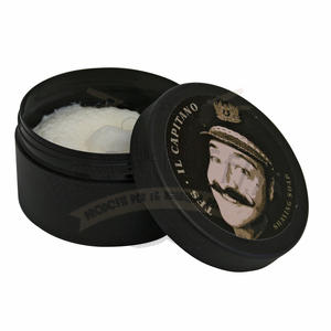 IL CAPITANO Crema da Barba I Personaggi TFS 150 ml.