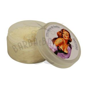 MATTINO Crema da Barba Barb'Osè TFS 75 ml.