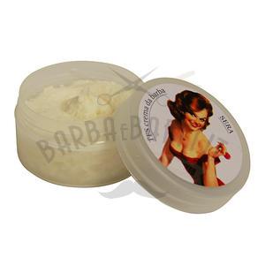 Crema da Barba SERA Barb'Osè TFS 75 ml.