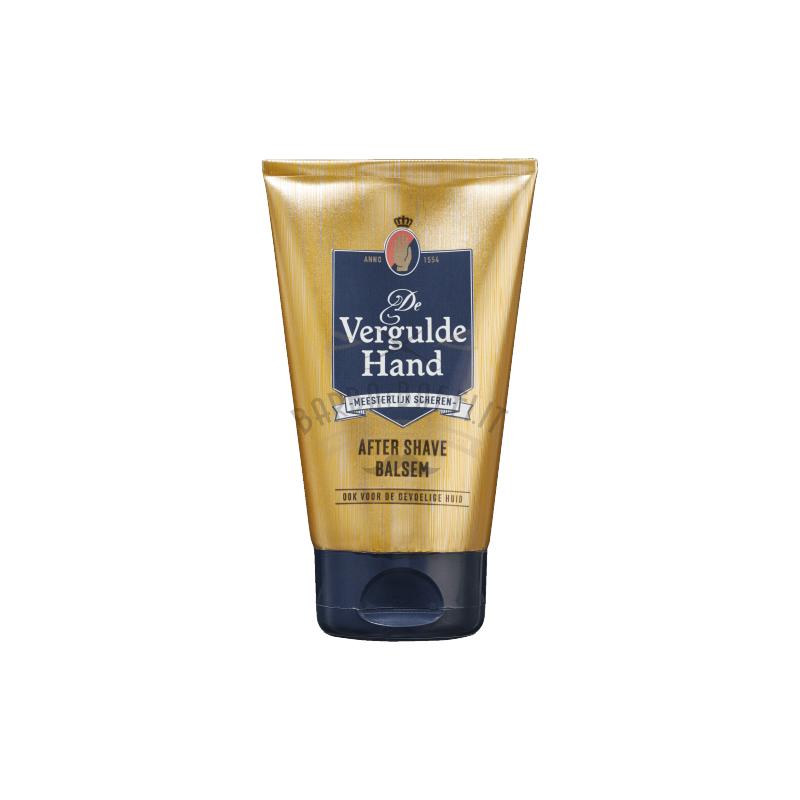After Shave Balsamo Vergulde Hand 100 ml.
