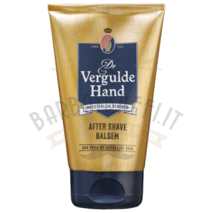 After Shave Balsamo Vergulde Hand 100 ml.