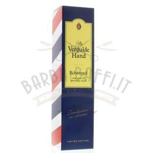 Gel da Barba Vergulde Hand 200 ml.