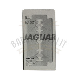 Lama Double Edge Jaguar R1 pc. 10 lame