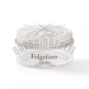 Shaving Cream Folgefonn Fitjar vaso 150 ml.