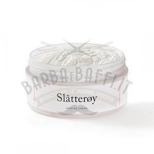 Shaving Cream Slatteroy Fitjar vaso 150 ml.