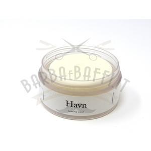 Shaving Soap Havn Fitjar vaso 100 gr.