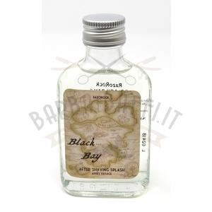 After Shave Lotion Black Bay Razorock 100 ml.