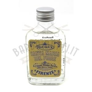 After Shave Lotion Firenze Santa Maria del Fiore Razorock 100 ml.