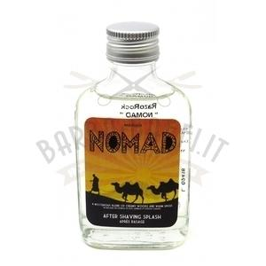After Shave Lotion Nomad Razorock 100 ml.
