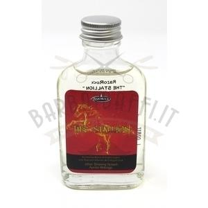 After Shave Lotion Stallion Razorock 100 ml.