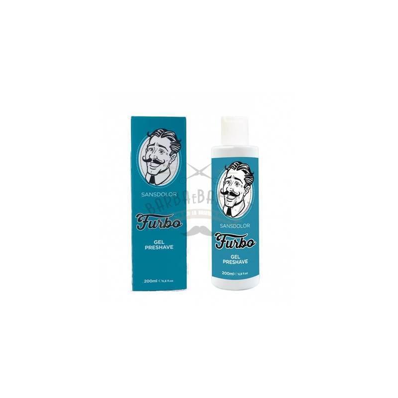 Sansdolor Gel Preshave Furbo 200 ml.