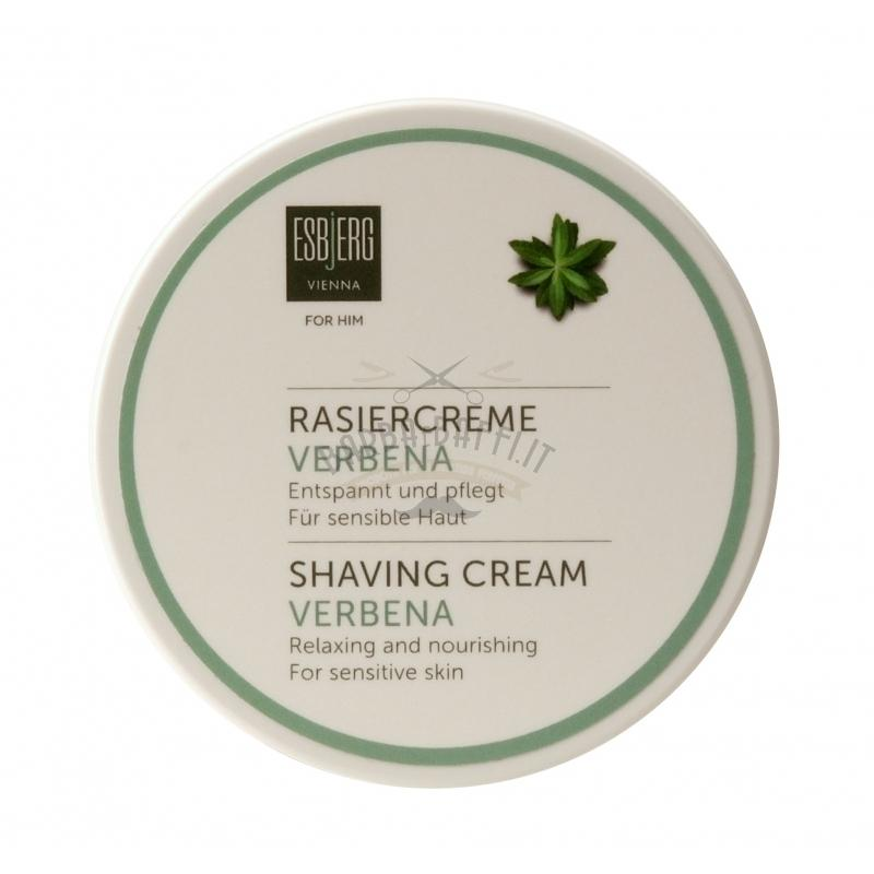 Shaving Cream Verbena Esbjerg 150 gr.