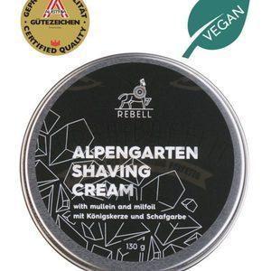 Shaving Cream Alpine Garden Esbjerg 130 gr.
