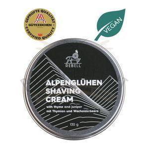 Shaving Cream Alpine Glow  Esbjerg 130 gr.